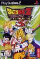 DragonBall Z: Budokai Tenkaichi 3 (Dvd) For The PlayStation 2 (US Version)