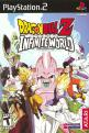 DragonBall Z: Infinite World (Dvd) For The PlayStation 2 (US Version)