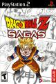 DragonBall Z: Sagas (Dvd) For The PlayStation 2 (US Version)