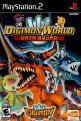 Digimon World: Data Squad (Dvd) For The PlayStation 2 (US Version)