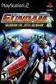 Mobile Suit Gundam: Gundam Vs. Zeta Gundam (Dvd) For The PlayStation 2 (US Version)