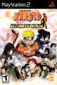 Naruto: Ultimate Ninja (Dvd) For The PlayStation 2 (US Version)