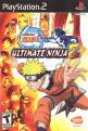 Naruto: Ultimate Ninja 2 (Dvd) For The PlayStation 2 (US Version)