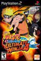 Naruto Shippuden: Ultimate Ninja 4 (Dvd) For The PlayStation 2 (US Version)