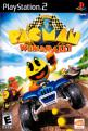 Pac-Man World Rally (Dvd) For The PlayStation 2 (US Version)