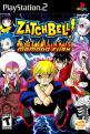 Zatch Bell! Mamodo Fury (Dvd) For The PlayStation 2 (US Version)