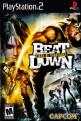 Beatdown: Fists Of Vengeance (Dvd) For The PlayStation 2 (US Version)