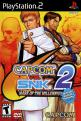 Capcom Vs. SNK 2: Mark Of The Millennium 2001 (Dvd) For The PlayStation 2 (US Version)