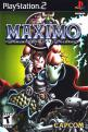 Maximo: Ghosts To Glory (Dvd) For The PlayStation 2 (US Version)