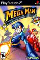 Mega Man Anniversary Collection (Dvd) For The PlayStation 2 (US Version)