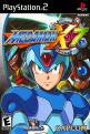 Mega Man X7 (Dvd) For The PlayStation 2 (US Version)