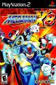 Mega Man X8 (Dvd) For The PlayStation 2 (US Version)