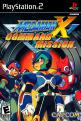 Mega Man X: Command Mission (Dvd) For The PlayStation 2 (US Version)