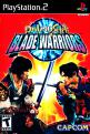 Onimusha: Blade Warriors (Dvd) For The PlayStation 2 (US Version)
