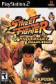 Street Fighter Anniversary Collection (Dvd) For The PlayStation 2 (US Version)