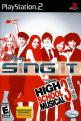 Sing It! High School Musical 3: Senior Year (Dvd) For The PlayStation 2 (US Version)