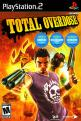 Total Overdose (Dvd) For The PlayStation 2 (US Version)