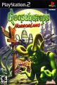 Goosebumps HorrorLand (Dvd) For The PlayStation 2 (US Version)