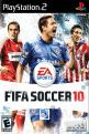 FIFA Soccer '10 (Dvd) For The PlayStation 2 (US Version)