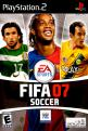 FIFA Soccer 07 (Dvd) For The PlayStation 2 (US Version)