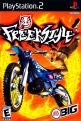 Freekstyle (Dvd) For The PlayStation 2 (US Version)