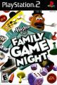 Hasbro Family Game Night (Dvd) For The PlayStation 2 (US Version)