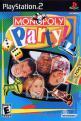 Monopoly Party! (Dvd) For The PlayStation 2 (US Version)