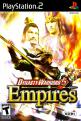 Dynasty Warriors 5: Empires (Dvd) For The PlayStation 2 (US Version)