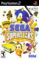 Sega Superstars (Dvd) For The PlayStation 2 (US Version)