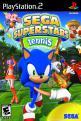 Sega Superstars Tennis (Dvd) For The PlayStation 2 (US Version)