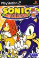 Sonic Mega Collection Plus (Dvd) For The PlayStation 2 (US Version)