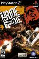 187 Ride Or Die (Dvd) For The PlayStation 2 (US Version)