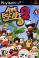 Ape Escape 2 (Dvd) For The PlayStation 2 (US Version)
