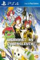 Digimon Story Cyber Sleuth (Blu-Ray) For The PlayStation 4 (EU Version)