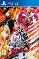 One Piece: Burning Blood (Blu-Ray) For The PlayStation 4 (EU Version)