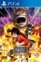 One Piece: Pirate Warriors 3 (Blu-Ray) For The PlayStation 4 (EU Version)