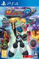 Mighty No. 9 (Blu-Ray) For The PlayStation 4 (EU Version)