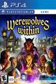 Werewolves Within (Blu-Ray) For The PlayStation 4 (US Version)