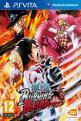 One Piece: Burning Blood (PlayStation Vita Card) For The PlayStation Vita