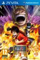 One Piece: Pirate Warriors 3 (PlayStation Vita Card) For The PlayStation Vita