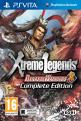 Xtreme Legends: Dynasty Warriors 8: Complete Edition (PlayStation Vita Card) For The PlayStation Vita