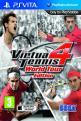Virtua Tennis 4: World Tour Edition (PlayStation Vita Card) For The PlayStation Vita