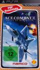 Ace Combat X: Skies Of Deception (Umd Disc) For The PlayStation Portable