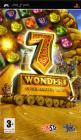 7 Wonders Of The Ancient World (Umd Disc) For The PlayStation Portable
