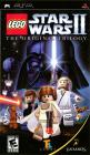 Lego Star Wars II: The Original Trilogy (Umd Disc) For The PlayStation Portable