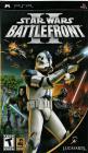 Star Wars II: Battlefront (Umd Disc) For The PlayStation Portable