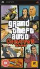 Grand Theft Auto: Chinatown Wars (Umd Disc) For The PlayStation Portable