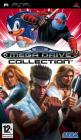 Sega Mega Drive Collection (Umd Disc) For The PlayStation Portable