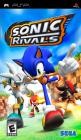 Sonic Rivals (Umd Disc) For The PlayStation Portable