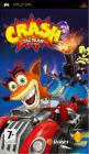 Crash Tag Team Racing (Umd Disc) For The PlayStation Portable